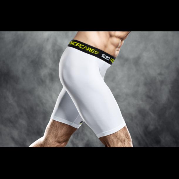 Select 6402 Kompressions shorts Herre 5 Farver