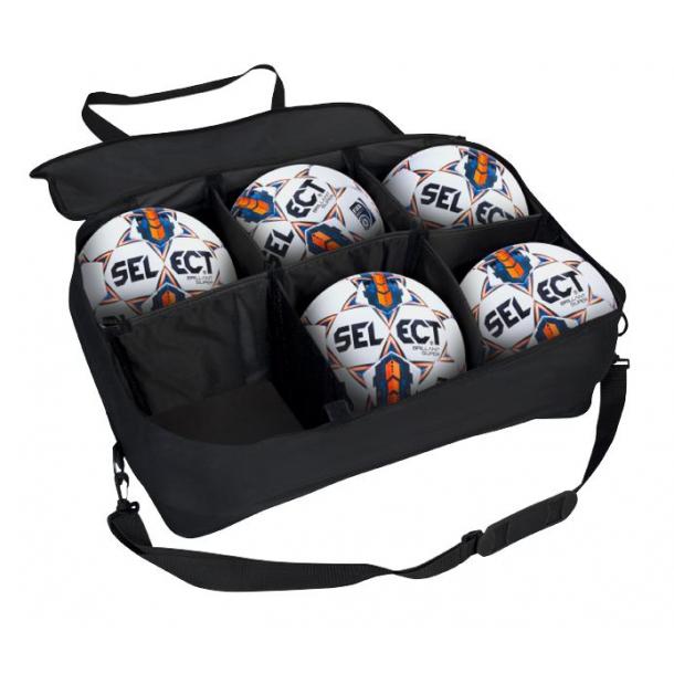 Select - Match Ball Taske